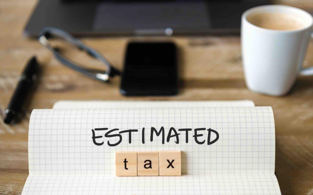 Will You Be Subject to a Penalty for Not Filing Your 2020 Estimated Taxes?