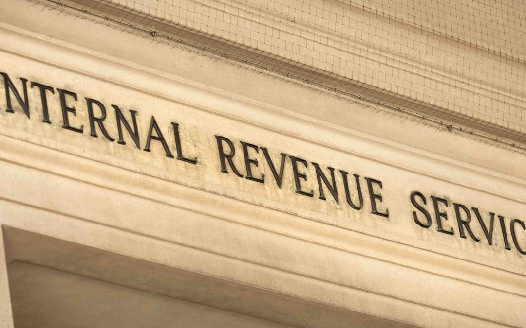 IRS Clarifies Issues Around CP59 Notices