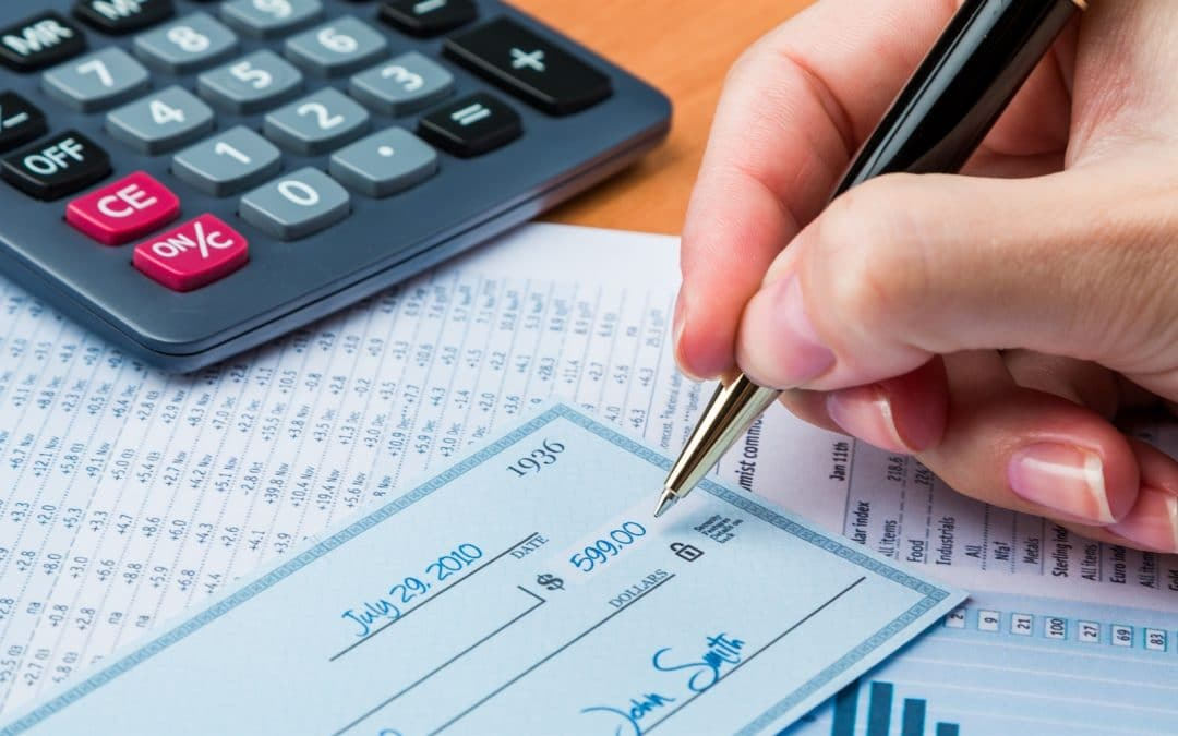 Repaying Deferred Payroll Taxes
